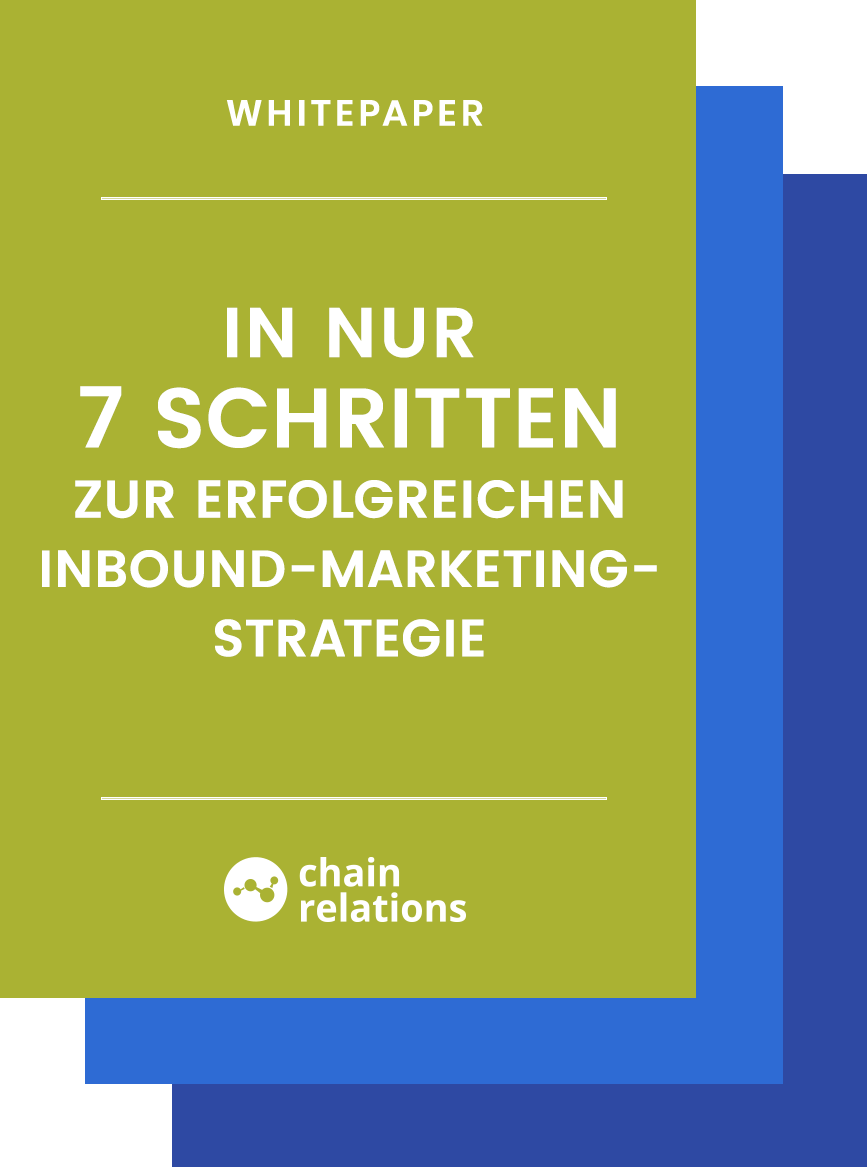 chainrelations-wp-7Schritte zur Inbound Strategie